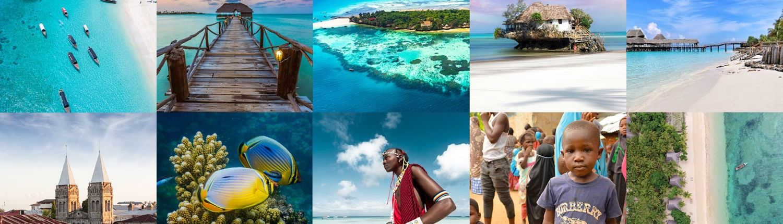 Viaggio di gruppo Zanzibar