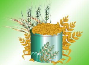 Gluten Free Diet: Wheat, Barley, Rye