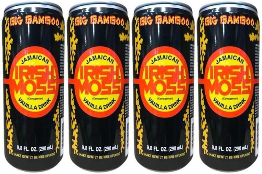 Jamaican Sea Moss Drink