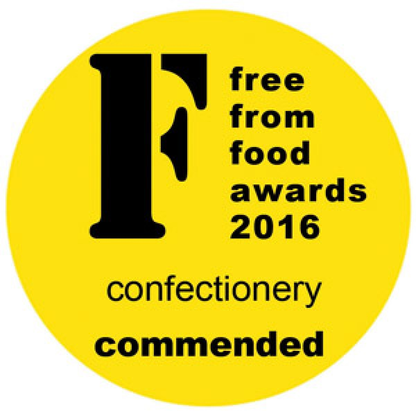 eat allergy safe chocolate truffles commended at the free from food awards