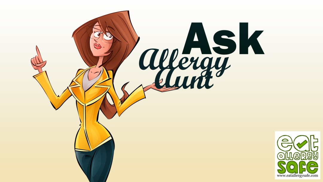 Ask Allergy Aunt
