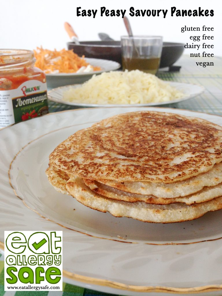 free from gluten wheat dairy egg nuts tomato soya mustard
