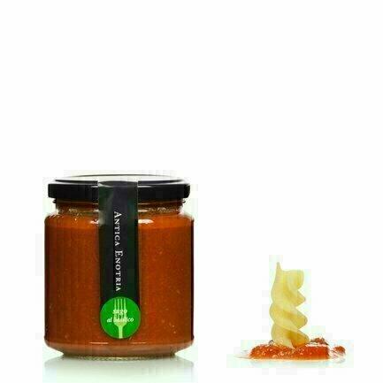 Sauce Tomate avec Basilic 314g