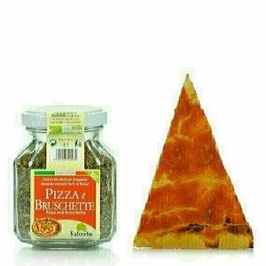 Mélange d'herbes aromatiques pour pizza et bruschetta 30g
