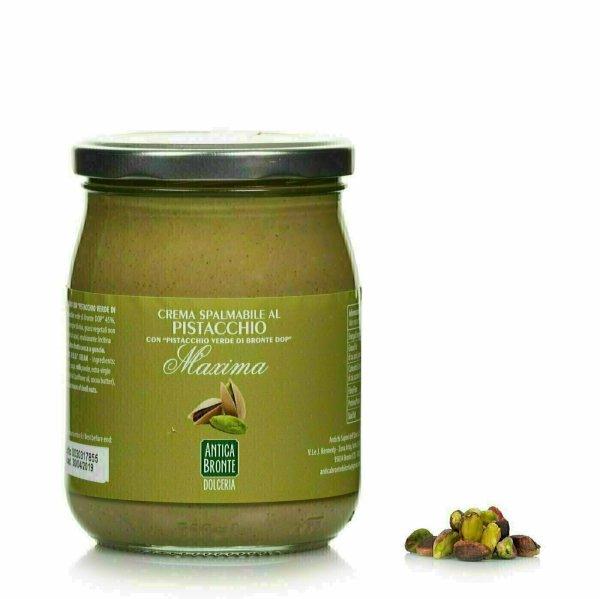 Crème de Pistaches Dop 600g