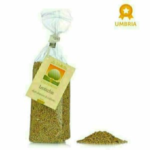 Lentilles Colfiorito 500g