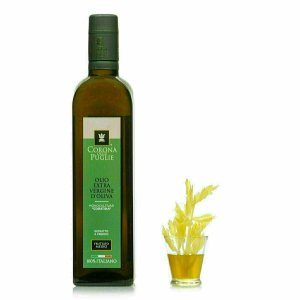 Huile d'olive extra vierge fruitée moyenne 50c