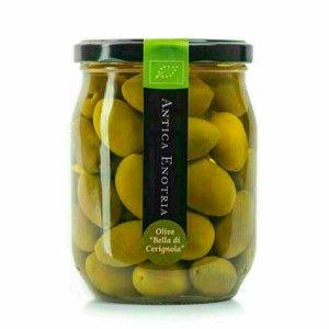 Olives 580g