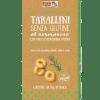 Tarallini sans gluten au romarin 180g