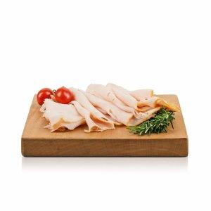 Poitrine de poulet rôti 150g