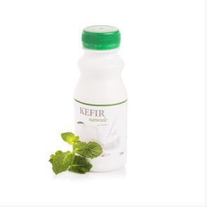 Kéfir de lait 250g