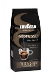 Café Lavazza espresso italiano 500g