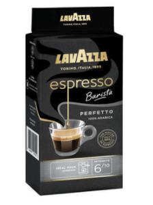 Café Lavazza moulu perfetto espresso 250g
