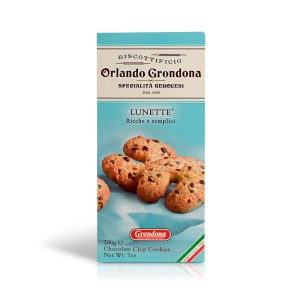 Biscuits Lunette 100g