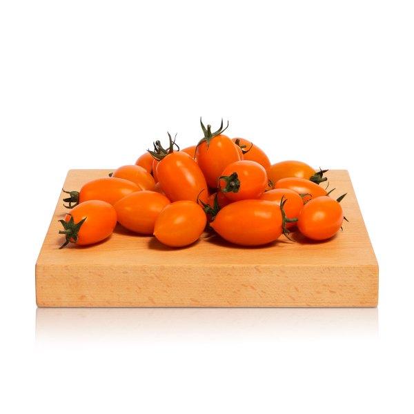 Tomate cerise jaune 500g