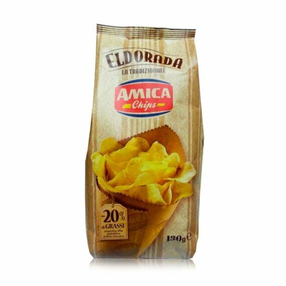Chips Eldorada 150g