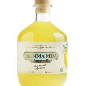 Limoncello IGP Mamma Mia