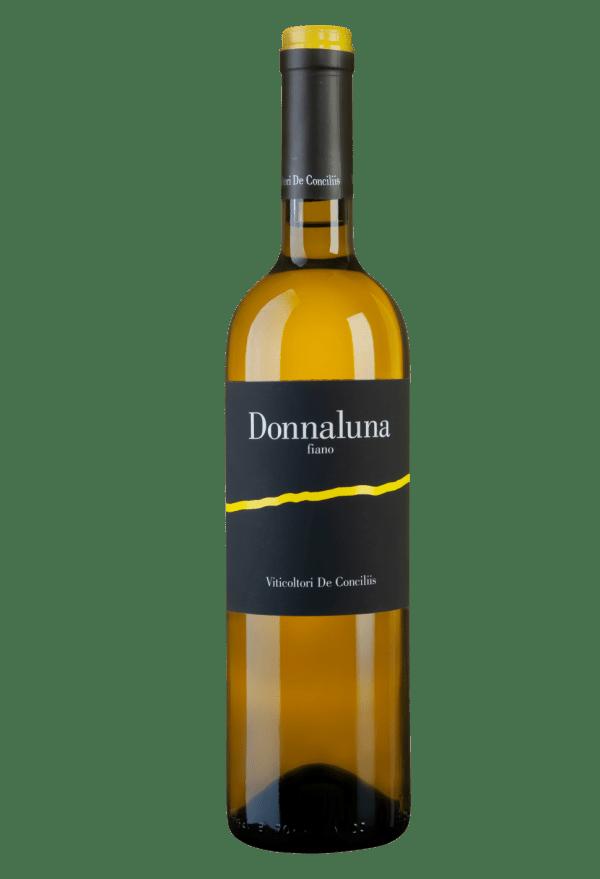 "Donnaluna ""Fiano Paestum"" 750ml"