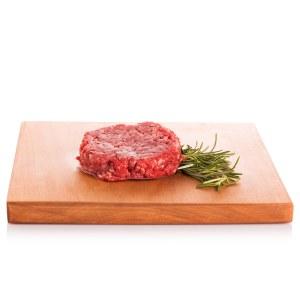 Hamburger de boeuf et porc 140g