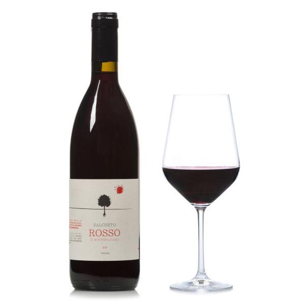 Rosso Di Montepulciano 750ml