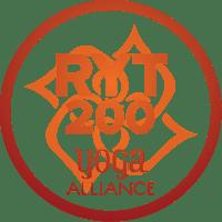 Registered Yoga Teacher 200h with Yoga Alliance