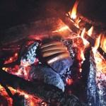 CampfireHotDog