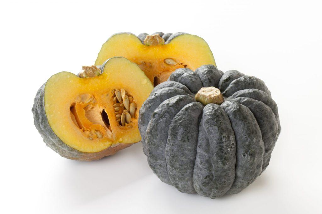 日本かぼちゃ