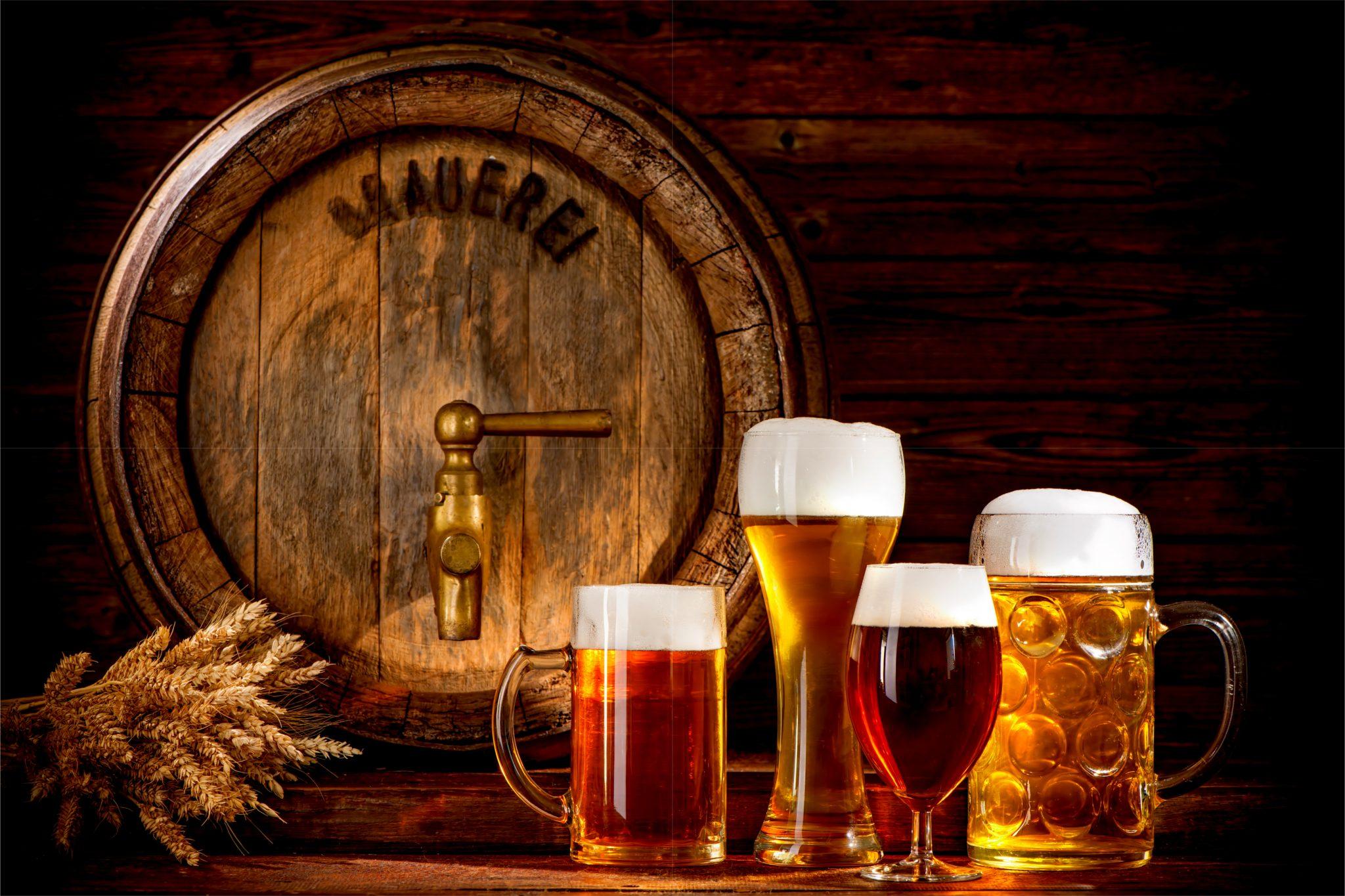ドラフトビール