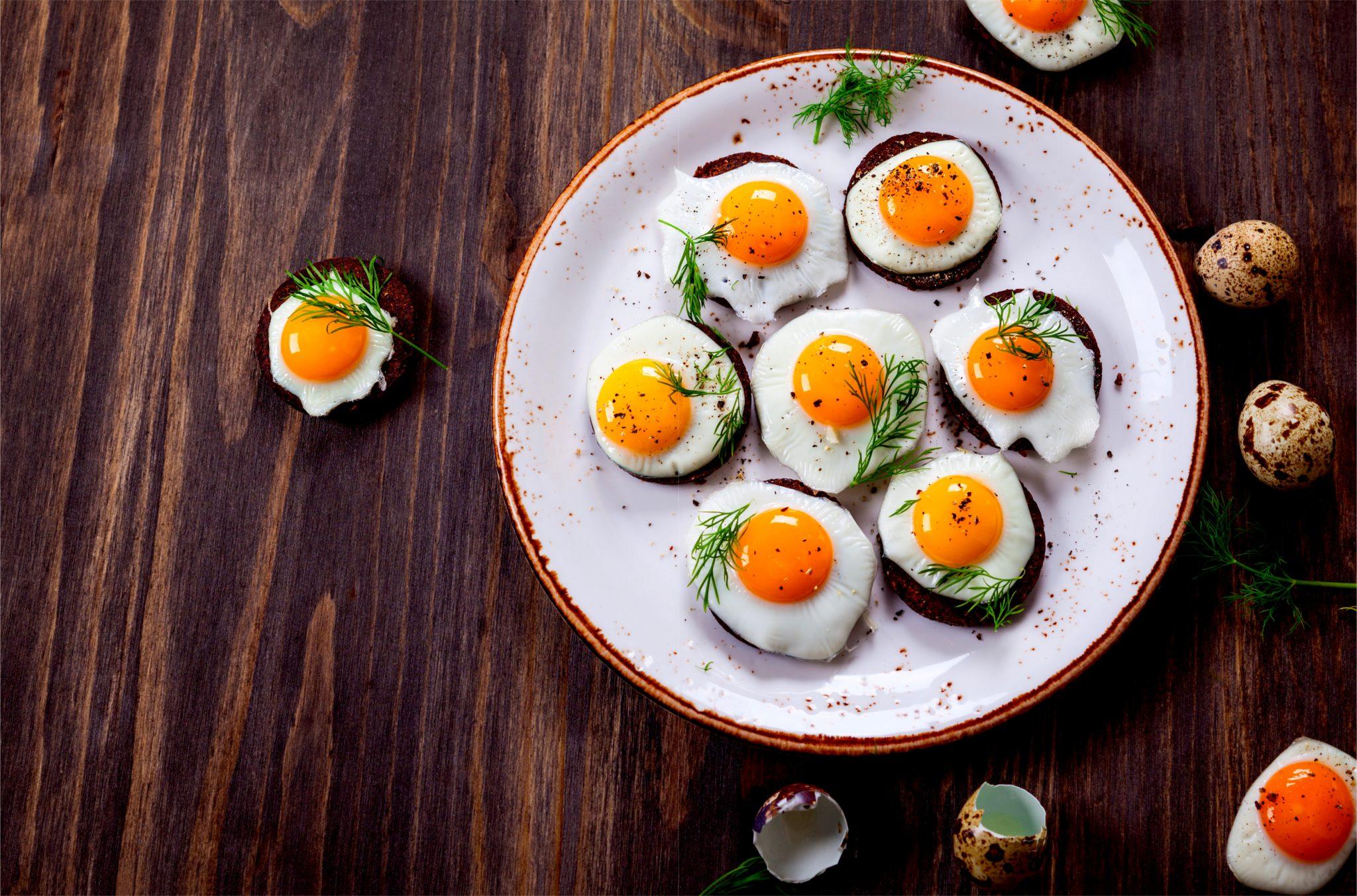 卵を沢山使用した料理