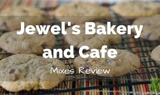Jewel's Bakery