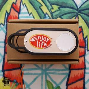 Enjoy Life Foods Amazon Dash Button