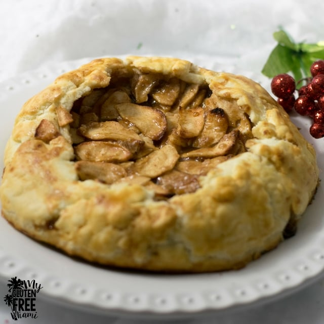 Simple and Sweet Gluten Free Baking