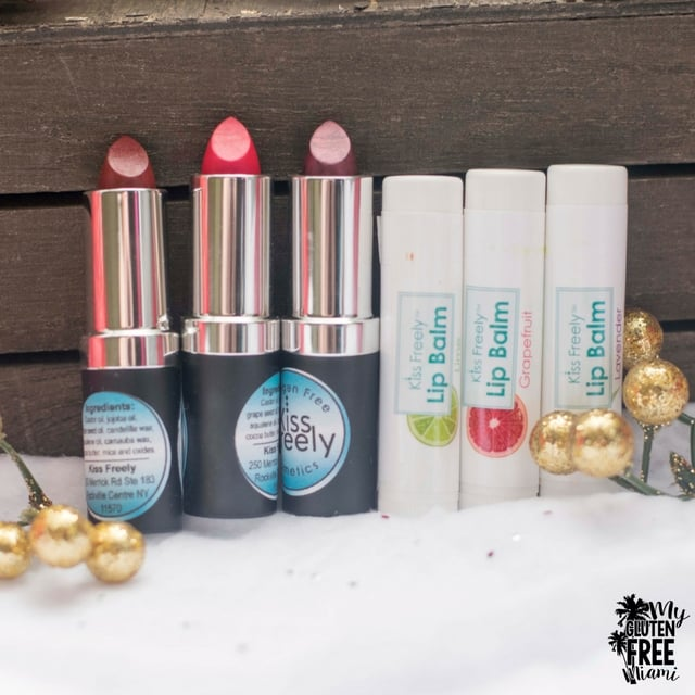 Kiss Freely Review