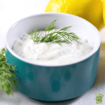 Lemon Dill Sauce