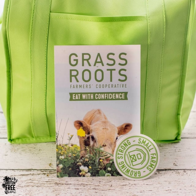 Grass Roots Farmers Cooperative