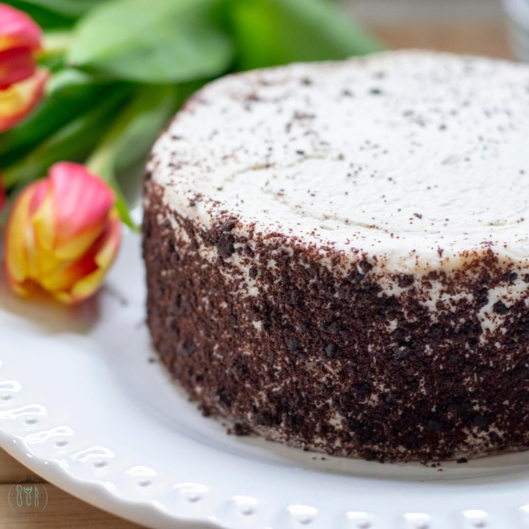vegan chocolate cake gem city