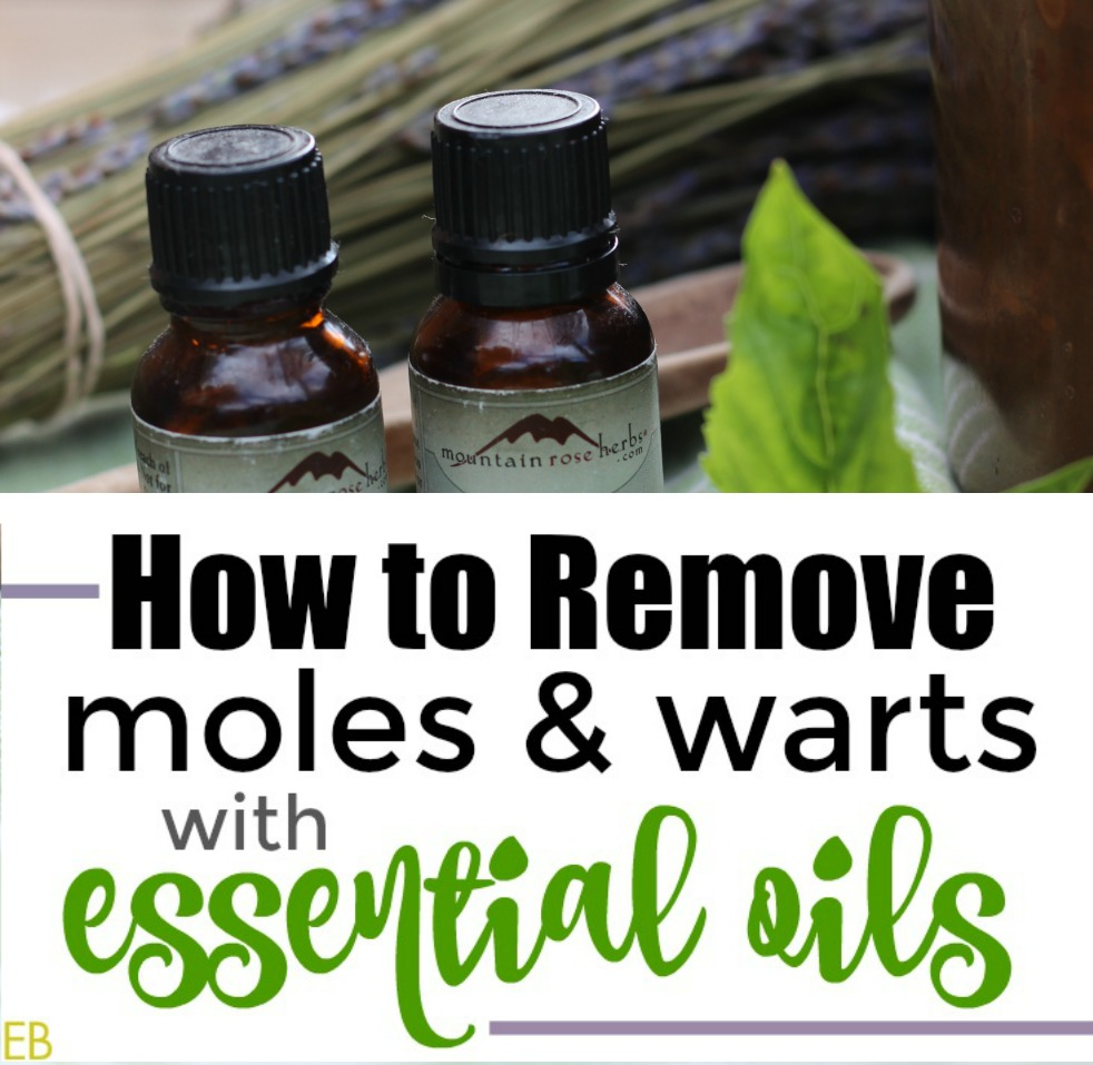 Essential Neat Oils Application