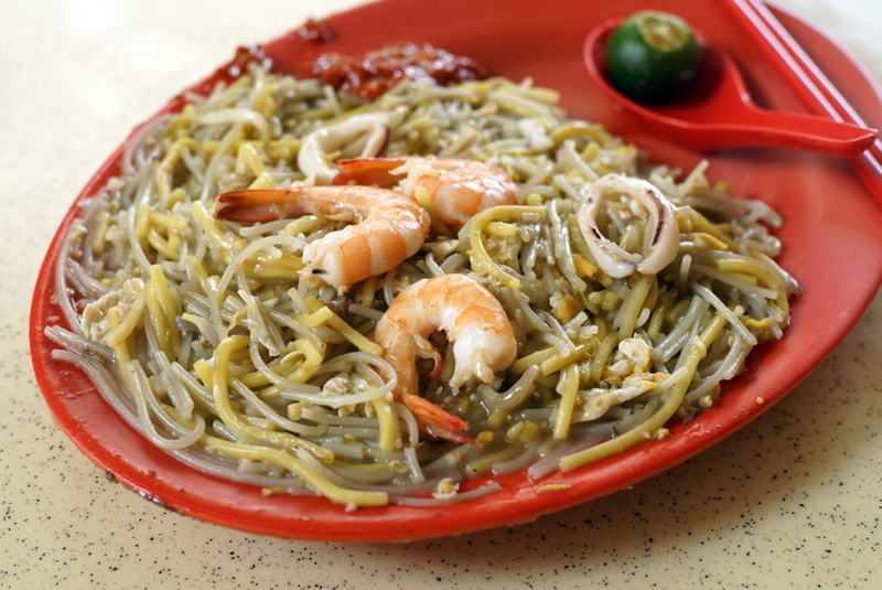 10 Best Hokkien Mee Stalls That'll Make You Never Want To Leave Singapore