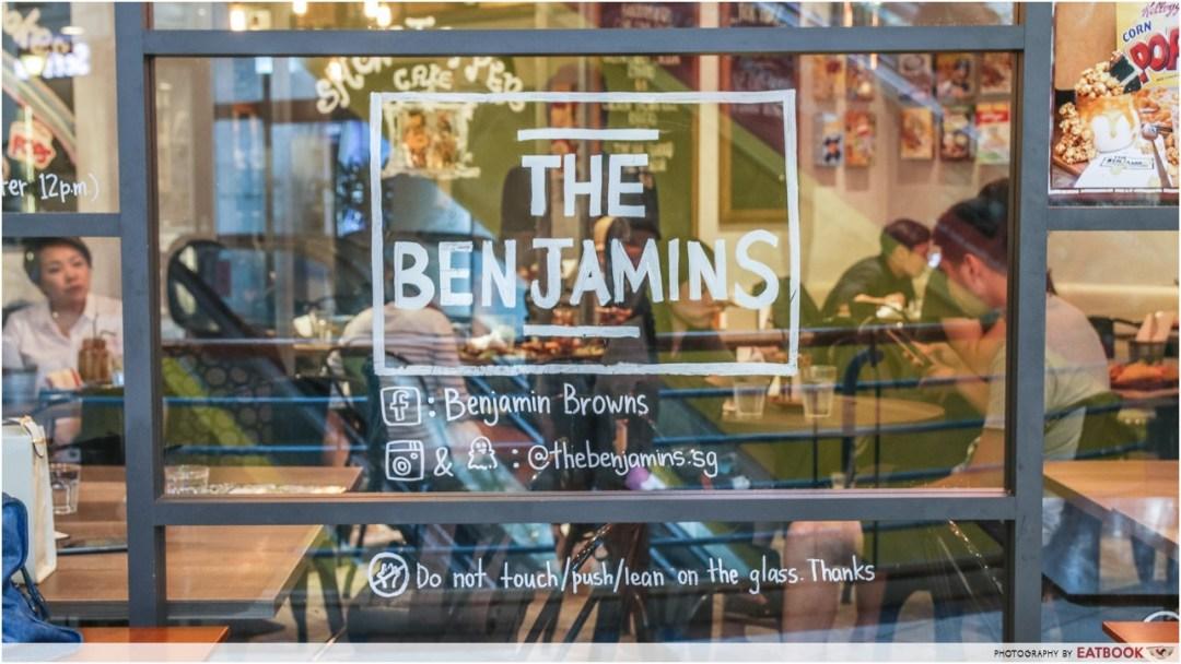 The Benjamins (6)