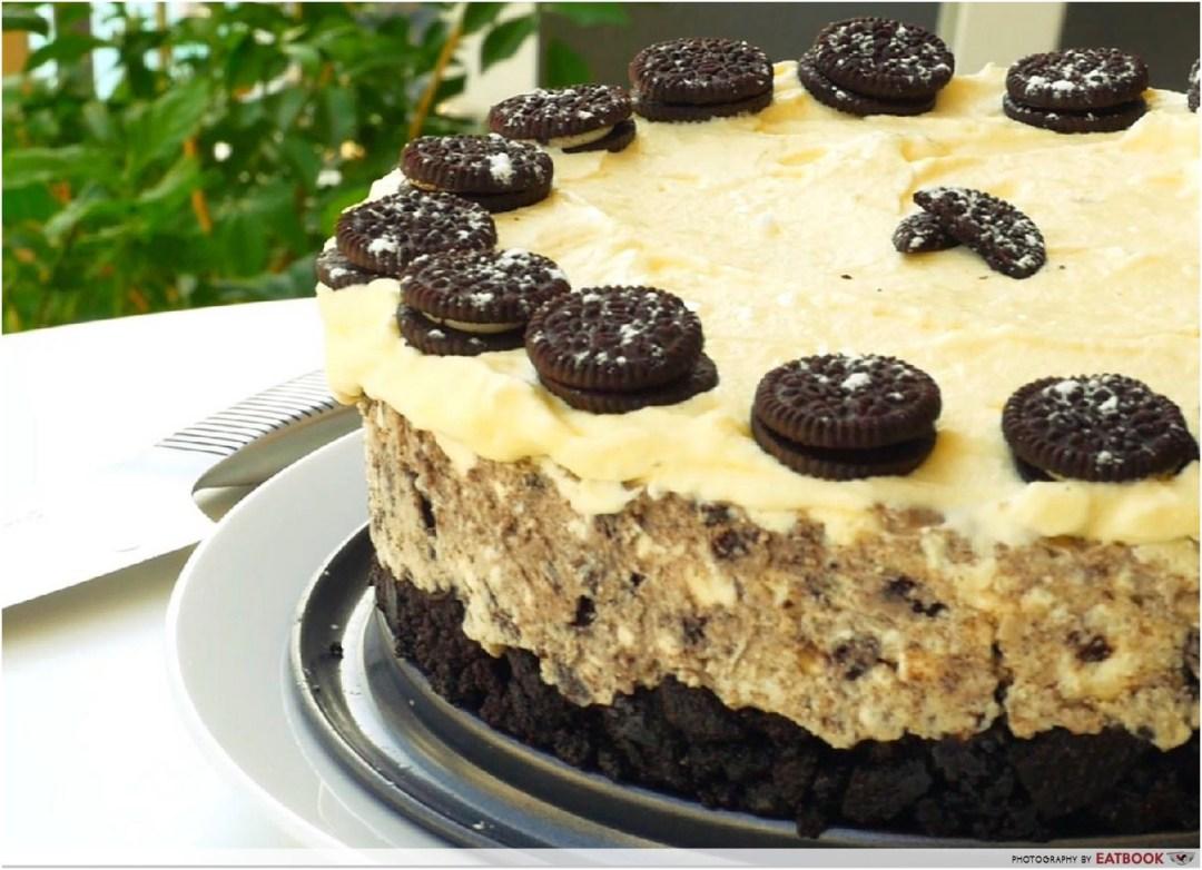 no bake oreo cheesecake recipe (Copy)
