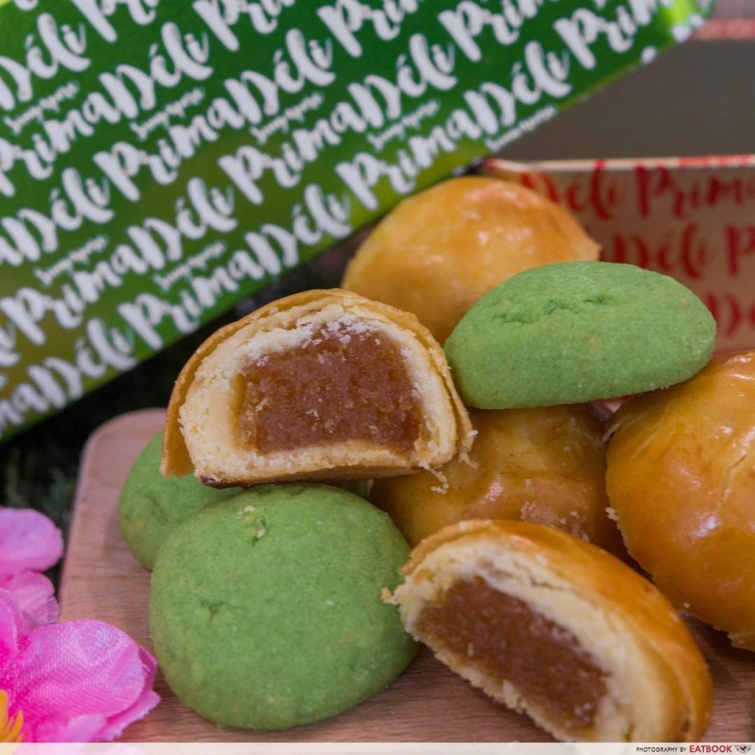 updated cny snacks - prima deli