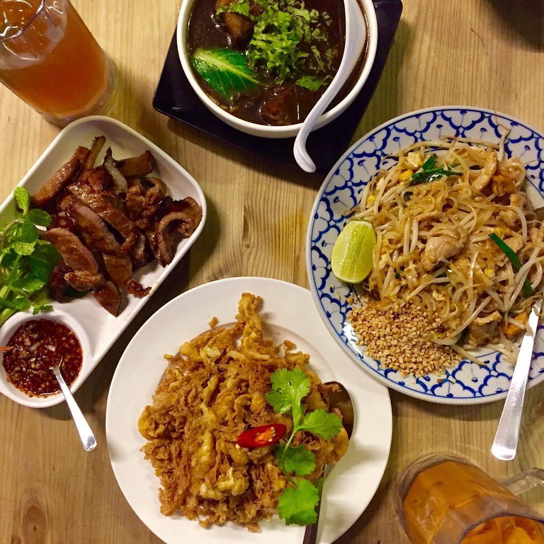 pasir panjang food - e-sarn thai cuisine
