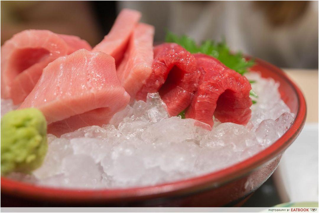 maguro-donya - tuna