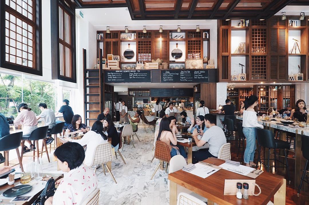 bangkok hipster cafe - bangkok trading