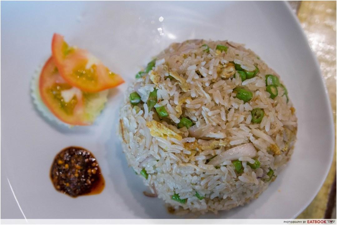 tomyum mama - fried rice