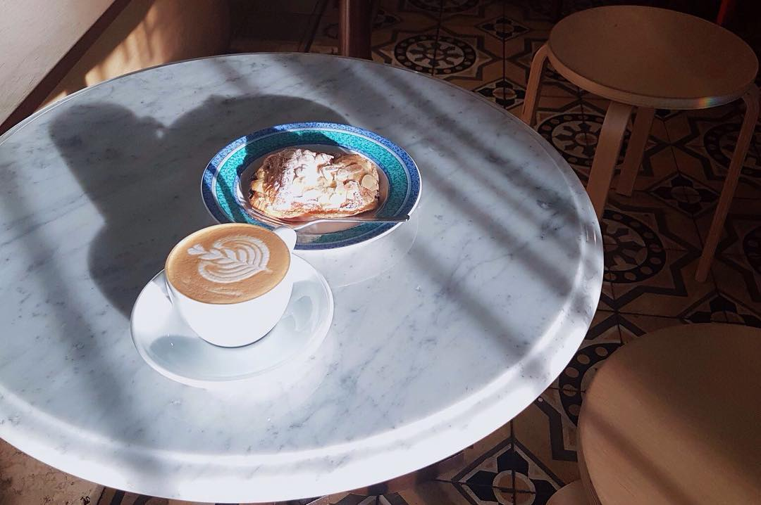 Coffee Break - VXX Cooperative