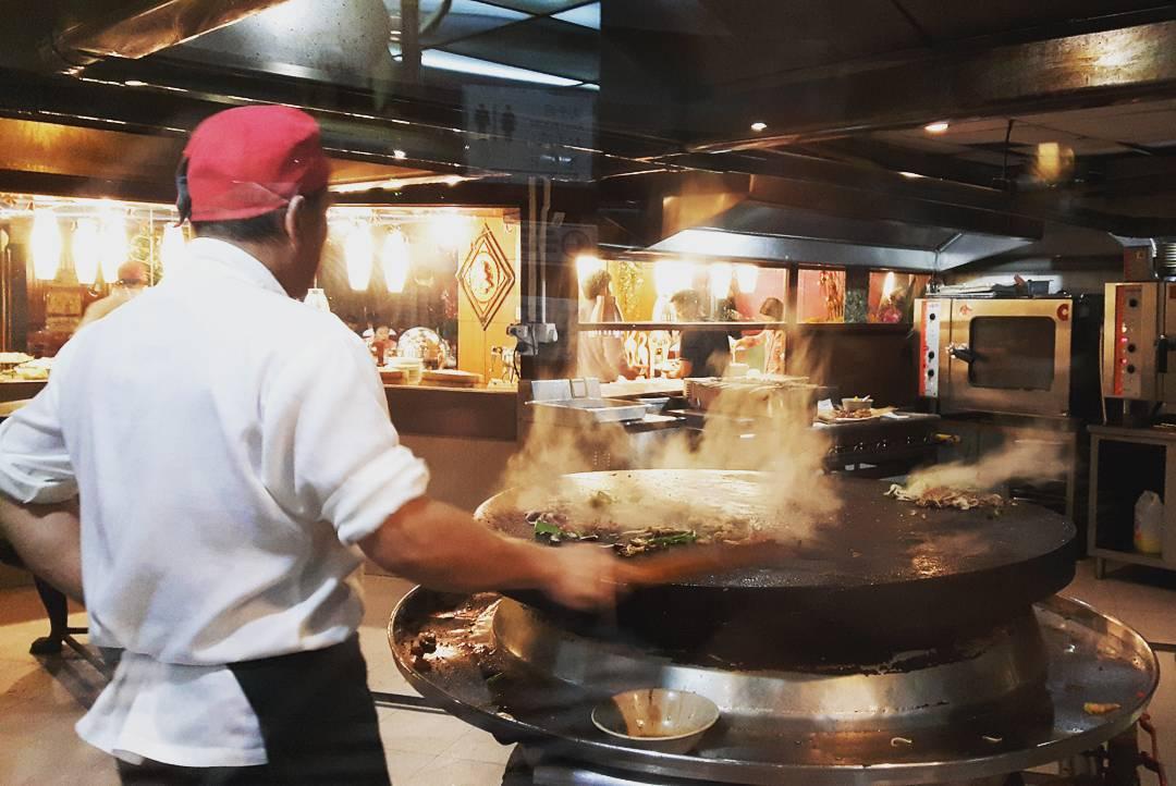 halal buffets- kublai khan