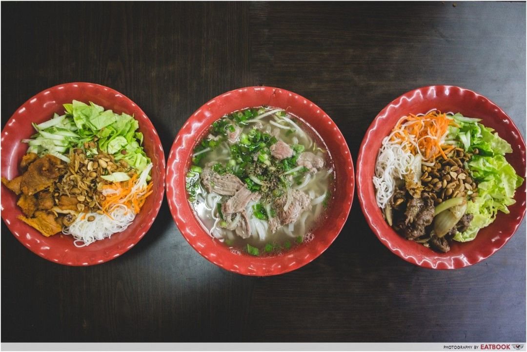 Late-Night Supper Spots - Thien Long