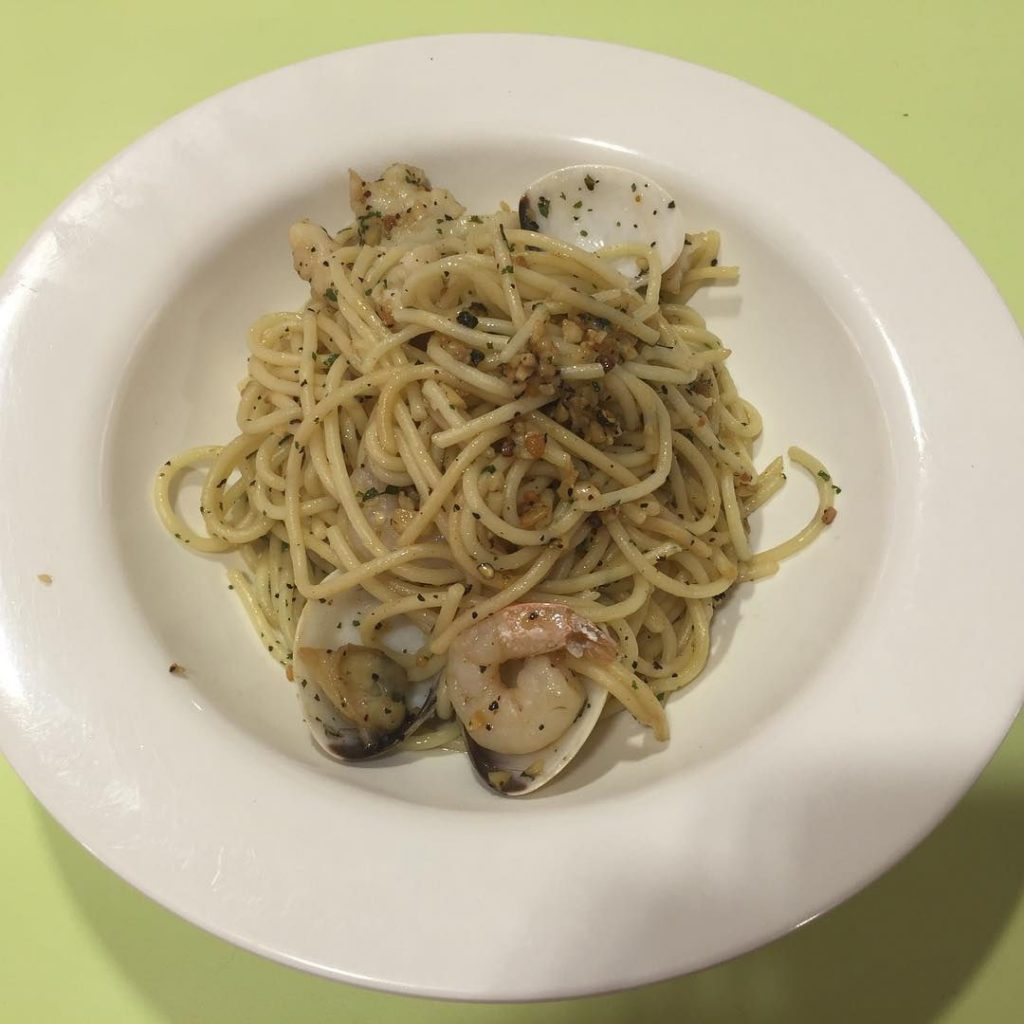 Ci Yuan Hawker Centre - Western Food