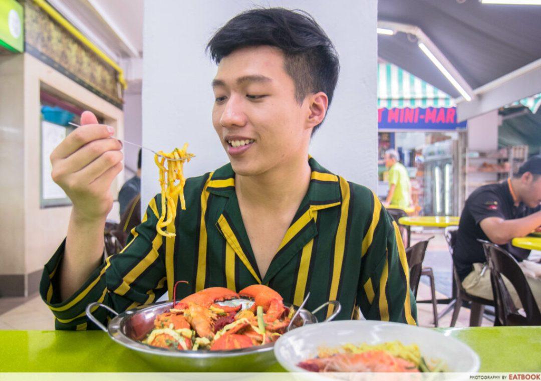Jenggood Jom Makan - Verdict